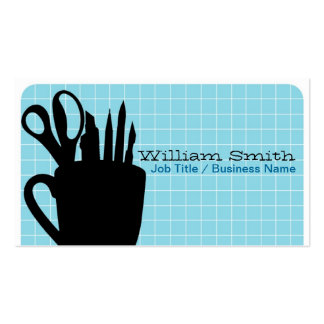 Designer/Architect/Artist/illustrator Pack Of Standard Business Cards