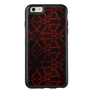 Designer cell phone case