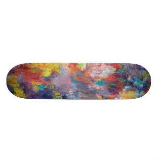 Designer  Custom skateboard