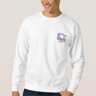 Designer Firewood Sweatshirt
