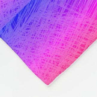 Designer Fleece Blanket
