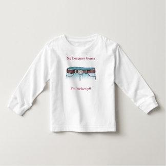 Designer Genes Toddler T-Shirt