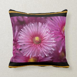Designer Ice Plant (Pigface Succulent) Pillow