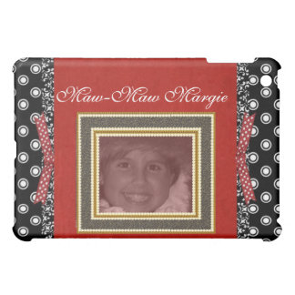 Designer Personalized Photo iPad Speck Case iPad Mini Case