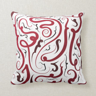 Designer Pillow by Leslie Harlow