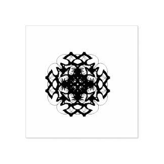 Designer Rubber Stamp