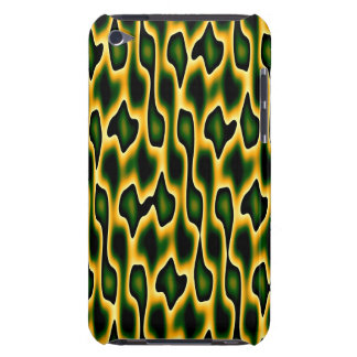 Designer Snakeskin iPod Case-Mate Cases