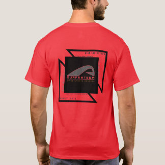 Designer T-shirt, SURFESTEEM_Apparel brand. T-Shirt