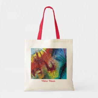 Designer Totes Shopping bag by Viktor Tilson
