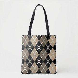 Designers bag in Folk style