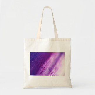 Designers bag with purple Art
