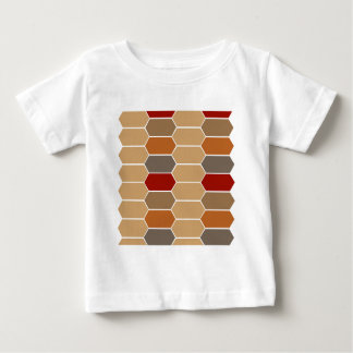 DESIGNERS BROWN VINTAGE MOROCCO BABY T-Shirt