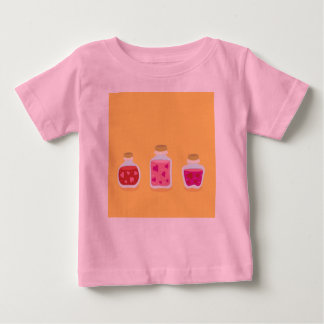Designers kids t-shirt : LOVE JAMS