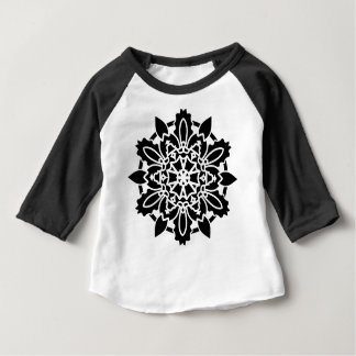 DESIGNERS t-shirt black and white