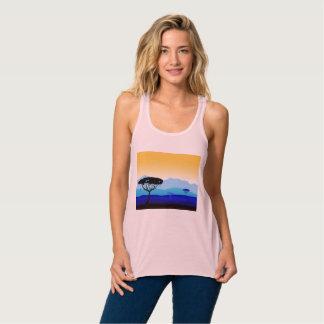 Designers t shirt : Hot Africa