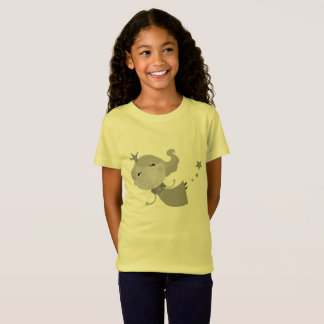 DESIGNERS T-SHIRT with Fairy