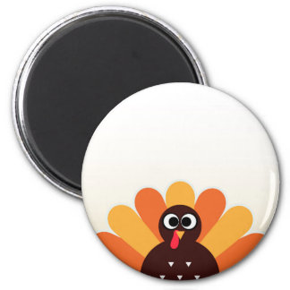 Designers tshirt with Turkey Magnet