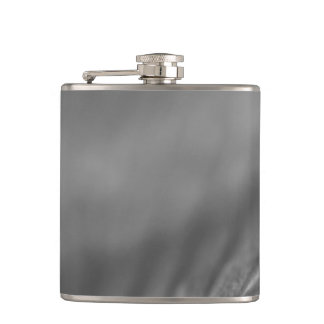 Designers vinyl wrapped Flask