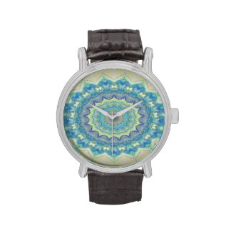 Designer's watch wristwatch
