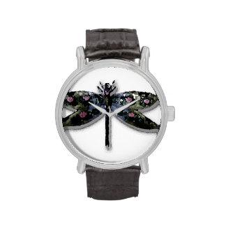 Designer's watch watch