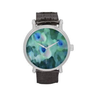 Designer's watch wristwatches