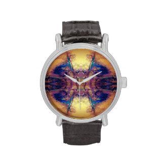Designer's watch wrist watch