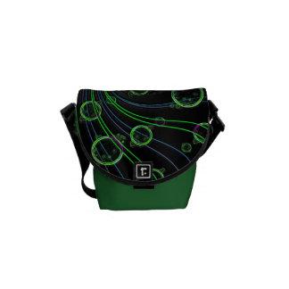Designs Commuter Bag