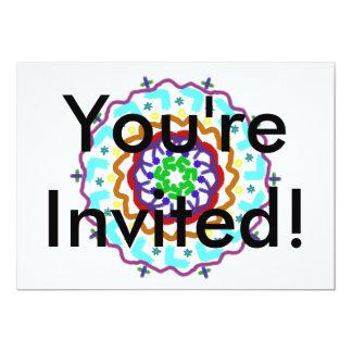 Desine Line #3 - Invitation
