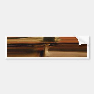 Desire Two Bumper Sticker
