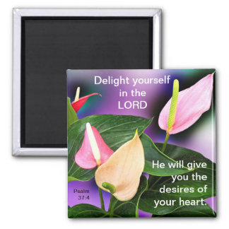 Desires of Your Heart Magnet