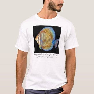 Desjardins Sailfin Tang T-Shirt