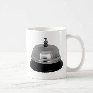 Desk Bell Coffee Mugs