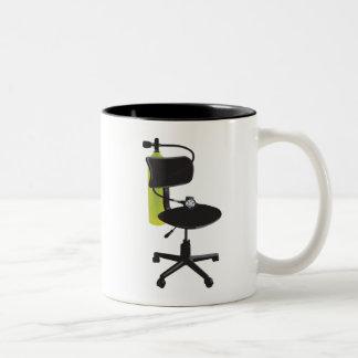 Desk Diver Mug