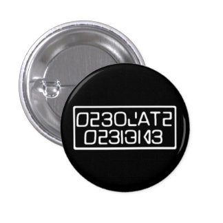 DESOLATE DESIGNS Button