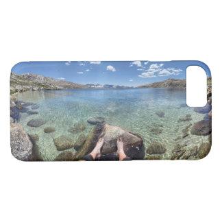 Desolation Lake - Sierra iPhone 8/7 Case
