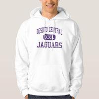 DeSoto Central - Jaguars - High - Southaven