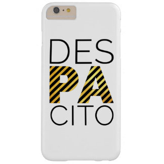 Despacito Barely There iPhone 6 Plus Case