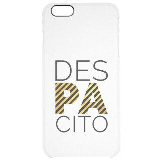 Despacito Clear iPhone 6 Plus Case