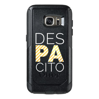 Despacito OtterBox Samsung Galaxy S7 Case