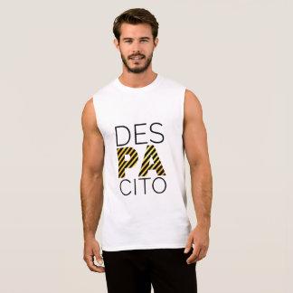 Despacito Sleeveless Shirt