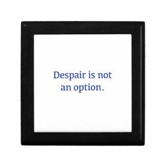 Despair is not an Option Gift Box