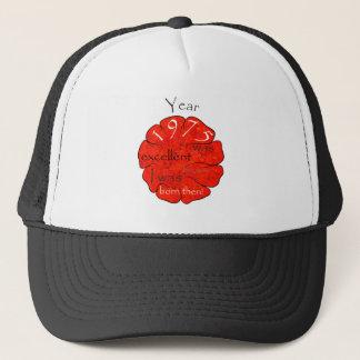 Dessalinia - Year 1975 Trucker Hat