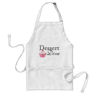 Dessert Diva Apron