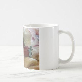 Dessert Coffee Mugs