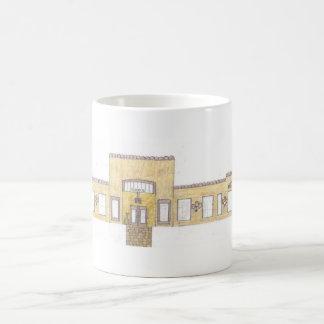 Dessert Villa Coffee Mug