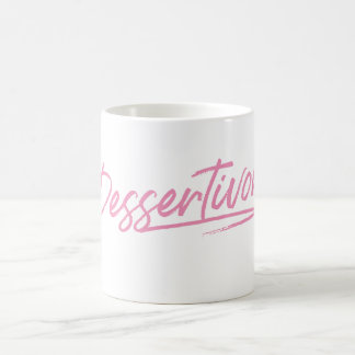 Dessertivore Mug