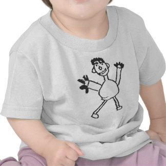 Dessin d enfant 2 - t-shirt