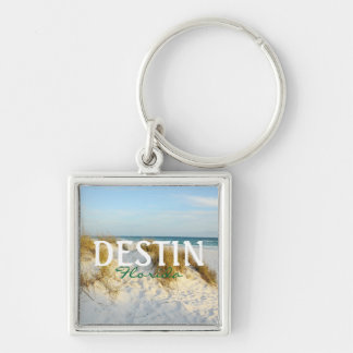 Destin Florida Key Ring
