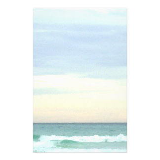 Destin Ocean Stationary Stationery
