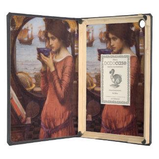Destiny by John William Waterhouse iPad Air Cover